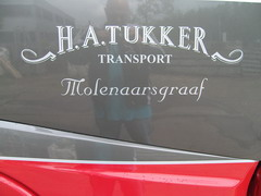 H.A. Tukker Transport